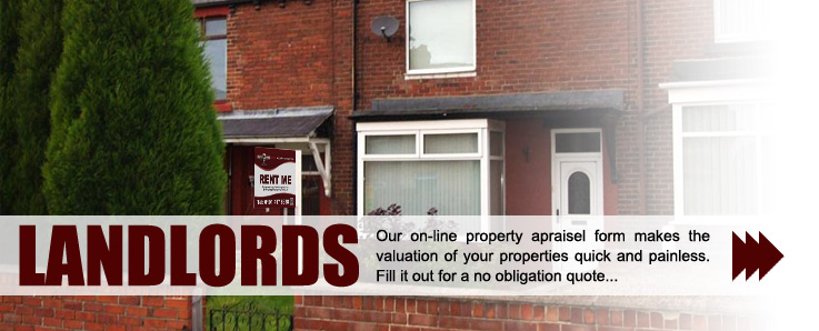 Property Management Services in Chester-Le-Street